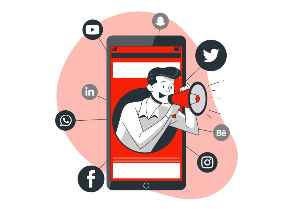 fpd social media marketing