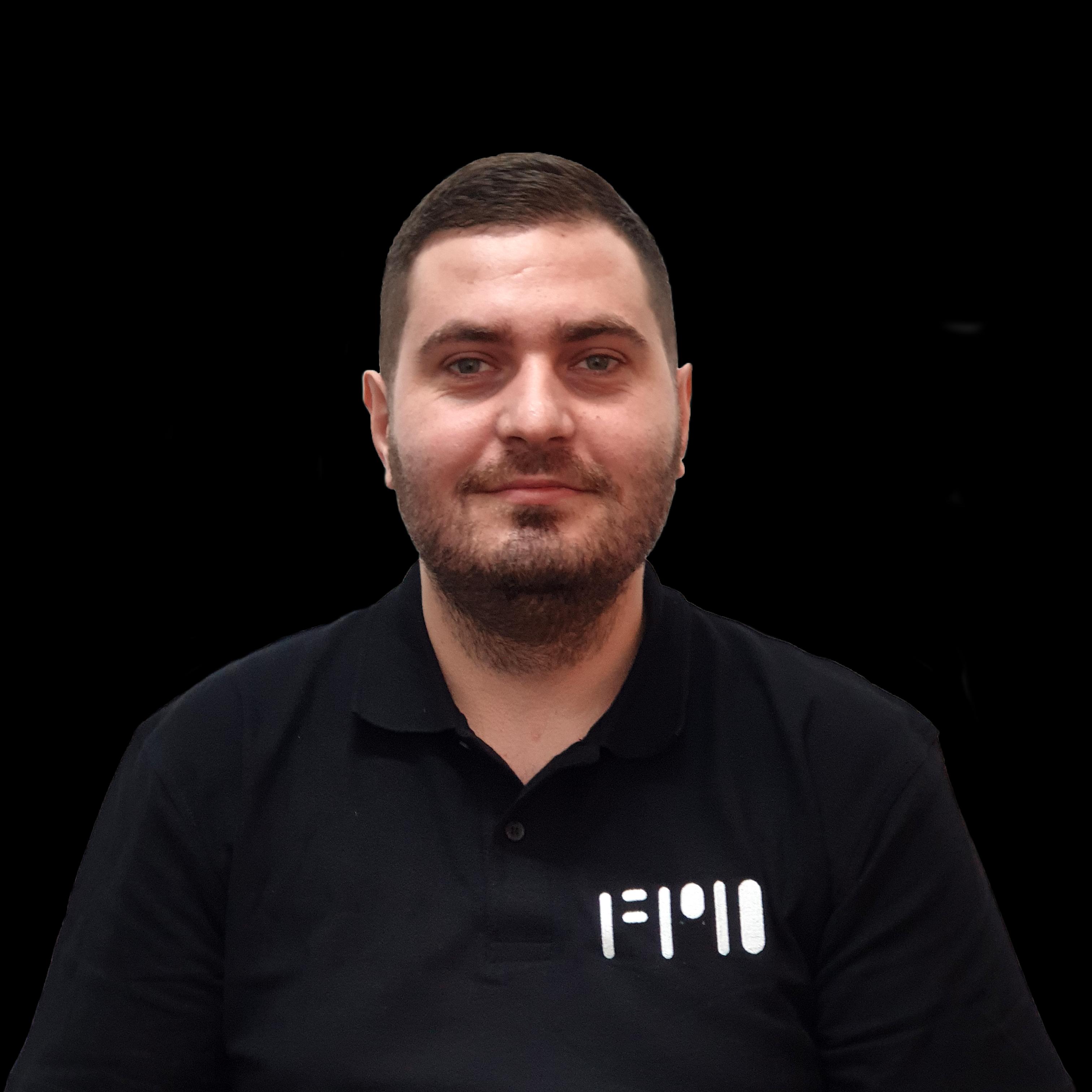 dezvoltare software profil fpd